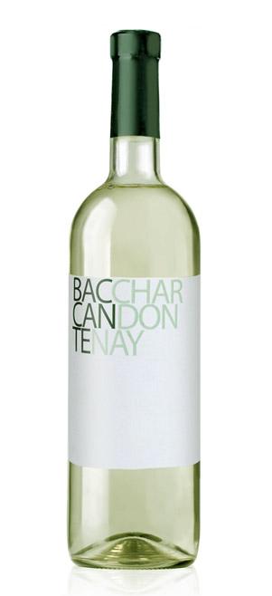 Baccante Chardonnay frizzante